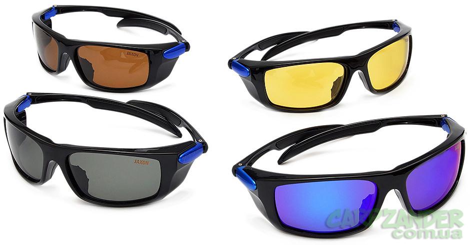 сколько стоят поляризационные очки для рыбалки