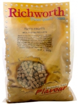 Пеллетс Richworth 8mm 900g