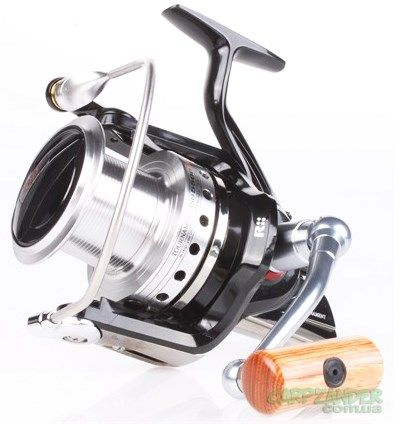 Купить Катушка Daiwa Tournament ISO-5000 ― Carp Zander