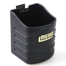 Держатель Meiho Hard Drink Holder BM Black