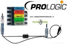 Сигнализатор Prologic Quick Release Swing Indicator - Illuminated Kit