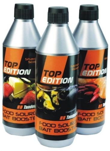 Бустер Tandem Baits Top Edition 500ml Banana & Spicy - недорого | CarpZander