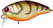 Воблер Jackall Cherry 1 Footer 46F Brown Craw