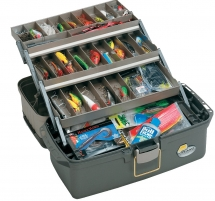 Ящик Plano Guide Series Tray Tackle Box 613403 (3-х полочный)
