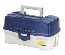 Ящик Plano Two-Tray Blue Tackle Box 620206 (2-х полочный)