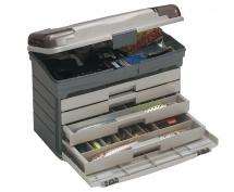 Ящик Plano Guide Series Drawer Tackle Box 757004 (4-х полочный)