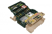 Ящик Plano Maqnum HipRoof Tackle Box 861600