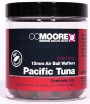 Бойлы CC Moore Pacific Tuna Air Ball Wafters 15mm (50)
