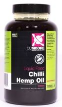 Ликвид CC Moore Chilli Hemp Oil  500ml