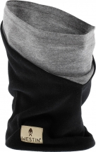 Бафф Westin Warm Gaiter One Size Black/Melange