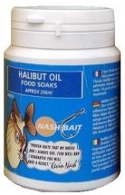 Добавка Nash Halibut Oil 250ml
