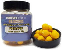 Бойлы Nash Pop-Ups Pineapple Airball 10mm 30g