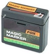 Маркерная нить Fox Magic Marker 25m Orange