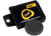 Мягкий свинец Fox Power Grip Tungsten Rig Putty