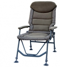 Кресло Carp Zoom Marshal VIP Chair 52x59x43/110