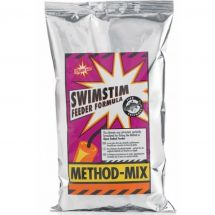 Прикормка Dynamite Baits Swim Stim Method Mix 900g
