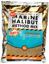 Прикормка Dynamite Baits Marine Halibut Method Mix 2kg