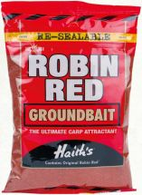 Прикормка Dynamite Baits Robin Red Groundbait 900g