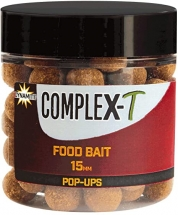 Бойлы Dynamite Baits  Foodbait Pop-Ups - CompleX-T - 15mm