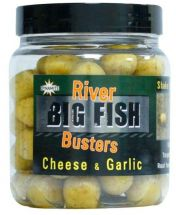 Насадочный пеллетс Dynamite Baits Big Fish Hookbaits Cheese &Garlicl