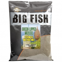 Прикормка Dynamite Baits GLM Fishmeal Method Mix 1.8kg