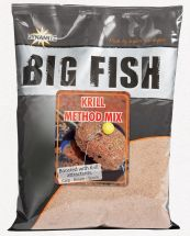 Прикормка Dynamite Baits Big Fish Krill Method Mix 1.8kg