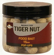 Бойлы Dynamite Baits Pop-Ups Monster Tiger Nut 15 mm