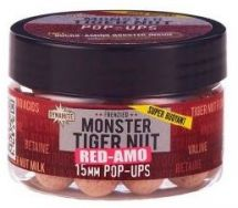 Бойлы Dynamite Baits  Pop Up Tigernut Red-Amo 15mm