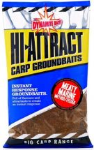 Прикормки Dynamite Hi-Attract Ground Baits 900g