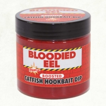 Дип Dynamite Baits Bloodied Eel Bait Catfish Dip 200ml