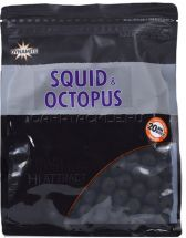 Бойлы Dynamite Baits Hi-Attract Squid & Octopus 20mm 1kg