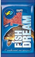 Прикормка Fish Dream Classic 1kg