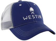 Бейсболка Westin Trucker Cap College Blue One Size