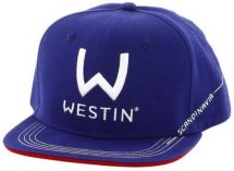 Бейсболка Westin W Viking Helmet Snorkel Blue Poppy Red  One Size