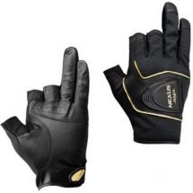 Перчатки Shimano Nexus GL-141N XL black