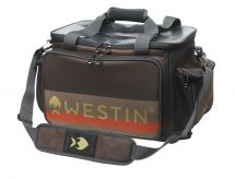 Сумка Westin W3 Accessory Bag L Grizzly Brown/Black
