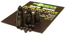 Бэклид Korda Safe Zone Flying Backleads 7.5 Gram
