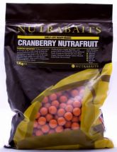 Бойлы Nutrabaits Cranberry Nutrafruit 20mm 400g