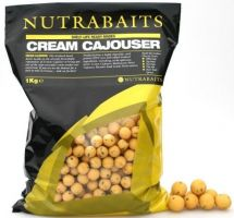 Бойлы Nutrabaits Cream Cajouser 20mm 400g