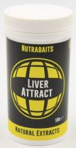 Добавка Nutrabaits Liver Attract 50g
