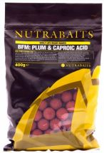 Бойлы Nutrabaits Plum & Caproic Acid 15mm 400g