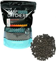 Пеллетс Carp Catchers Trout 1kg