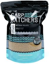 Пеллетс метод Carp Catchers Method Pellets 1kg