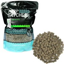Пеллетс Carp Catchers Carp Pellets 1kg