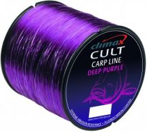Леска Climax Cult Carp Line Deep Purple