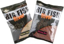 Прикормка Dynamite Baits Big Fish River Groundbaits 1.8kg