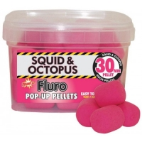 Пеллетс Dynamite Fluro Pop-Up Pellets