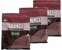 Пеллетс Dynamite Baits Source Feed Pellets 900g