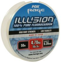 Флюорокарбон Fox Rage Illusion Fluorocarbon