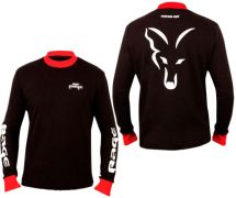 Футболка Fox Rage Pro Black Shirt